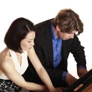 PIANO DUO TAKAHASHI | LEHMANN